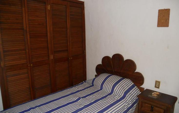 Foto de casa en venta en  186, villas ixtapa, puerto vallarta, jalisco, 1401085 No. 14