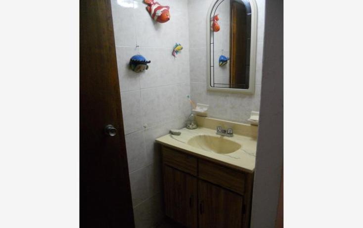 Foto de casa en venta en  186, villas ixtapa, puerto vallarta, jalisco, 1401085 No. 16