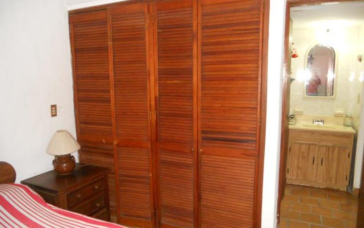 Foto de casa en venta en  186, villas ixtapa, puerto vallarta, jalisco, 1401085 No. 18
