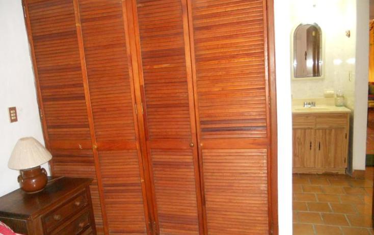 Foto de casa en venta en  186, villas ixtapa, puerto vallarta, jalisco, 1401085 No. 20