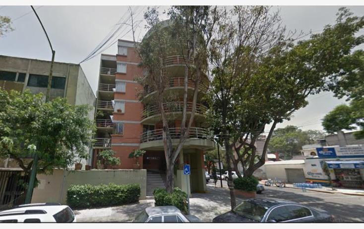 Foto de departamento en venta en  187, álamos, benito juárez, distrito federal, 1998224 No. 02