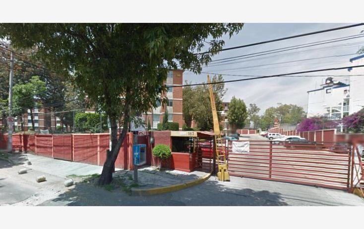 Foto de departamento en venta en  187, chimalcoyotl, tlalpan, distrito federal, 2039792 No. 02