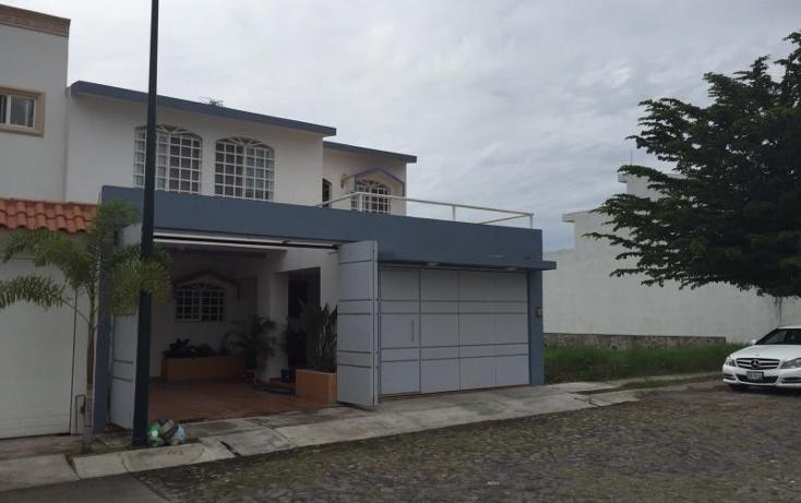 Foto de casa en venta en  187, esmeralda, colima, colima, 1572914 No. 01