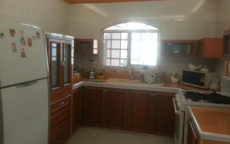 Foto de casa en venta en  187, esmeralda, colima, colima, 1572914 No. 06