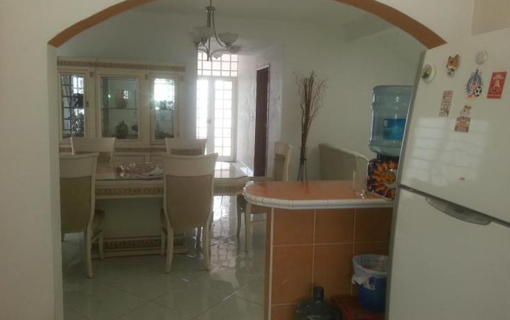 Foto de casa en venta en  187, esmeralda, colima, colima, 1572914 No. 07