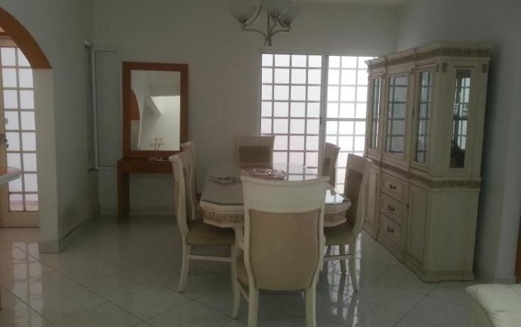 Foto de casa en venta en  187, esmeralda, colima, colima, 1572914 No. 08