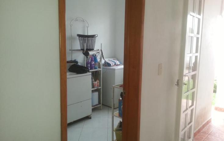 Foto de casa en venta en  187, esmeralda, colima, colima, 1572914 No. 09