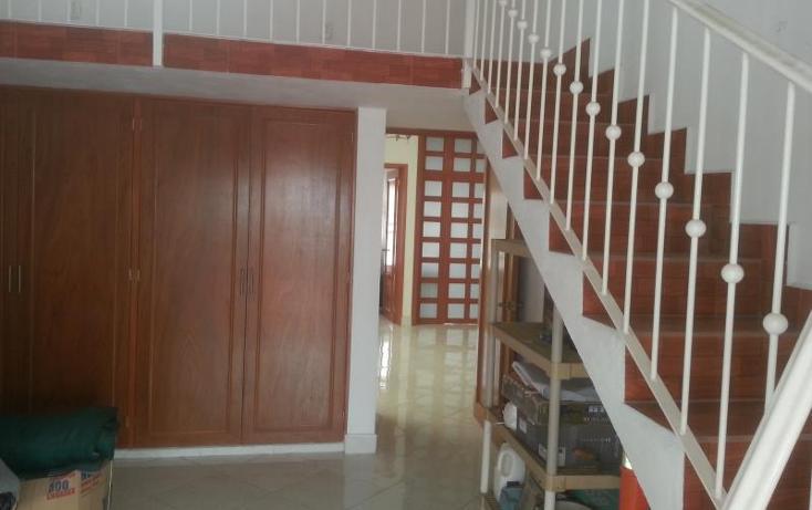 Foto de casa en venta en  187, esmeralda, colima, colima, 1572914 No. 10
