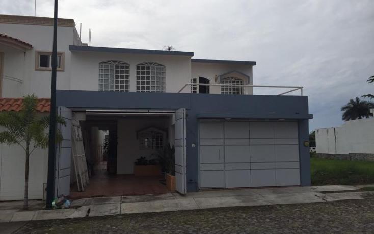 Foto de casa en venta en  187, esmeralda, colima, colima, 1572914 No. 13
