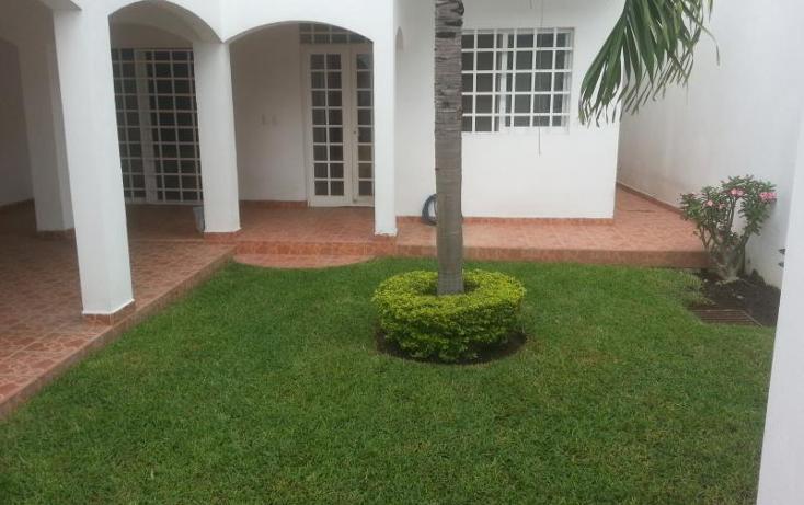 Foto de casa en venta en  187, esmeralda, colima, colima, 1572914 No. 15