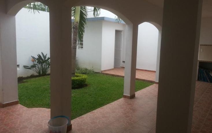 Foto de casa en venta en  187, esmeralda, colima, colima, 1572914 No. 17