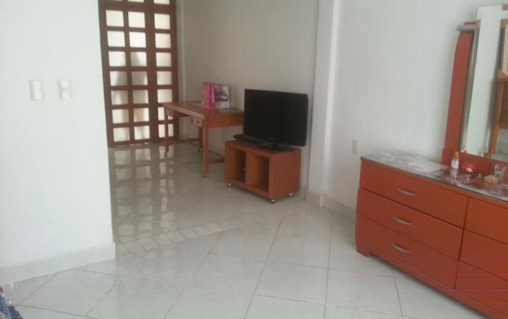 Foto de casa en venta en  187, esmeralda, colima, colima, 1572914 No. 21