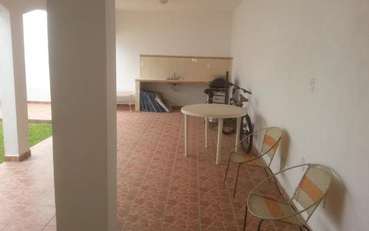 Foto de casa en venta en  187, esmeralda, colima, colima, 1572914 No. 24