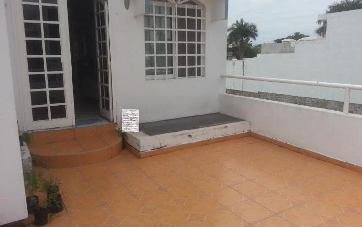 Foto de casa en venta en  187, esmeralda, colima, colima, 1572914 No. 25