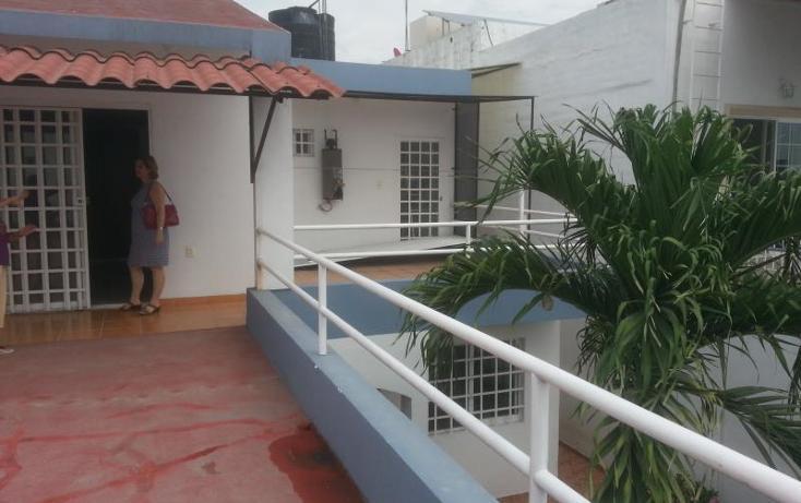 Foto de casa en venta en  187, esmeralda, colima, colima, 1572914 No. 26