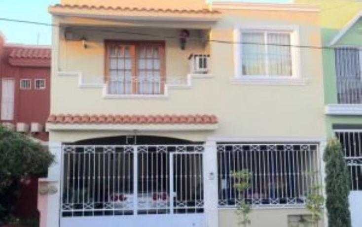 Foto de casa en venta en  187, hacienda del mar, mazatl?n, sinaloa, 1533178 No. 01