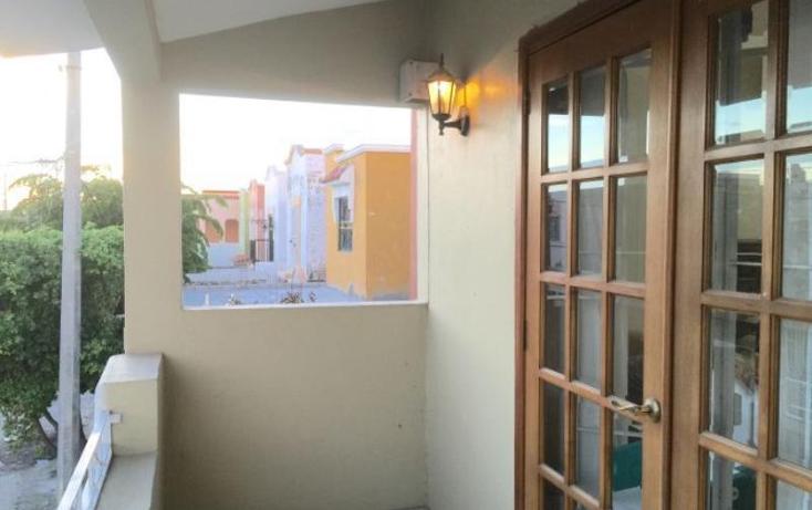 Foto de casa en venta en  187, hacienda del mar, mazatl?n, sinaloa, 1533178 No. 16