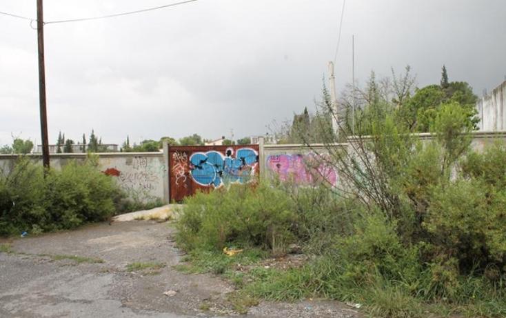 Foto de terreno habitacional en venta en  187, lomas de lourdes, saltillo, coahuila de zaragoza, 387580 No. 01
