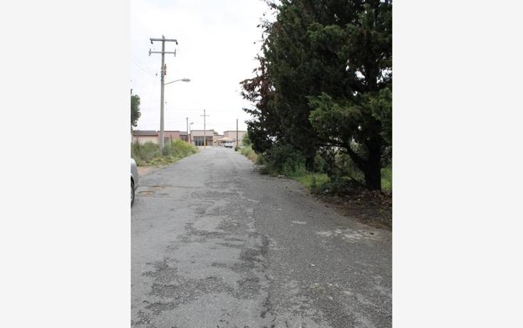 Foto de terreno habitacional en venta en  187, lomas de lourdes, saltillo, coahuila de zaragoza, 387580 No. 03