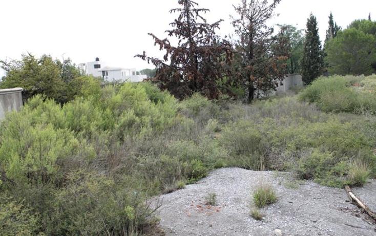 Foto de terreno habitacional en venta en  187, lomas de lourdes, saltillo, coahuila de zaragoza, 387580 No. 04