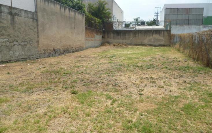 Foto de terreno habitacional en venta en  187, lomas del seminario, zapopan, jalisco, 1904722 No. 02
