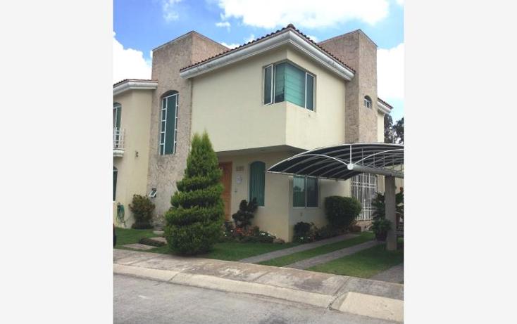 Foto de casa en venta en  188, del pilar residencial, tlajomulco de z??iga, jalisco, 1998028 No. 01