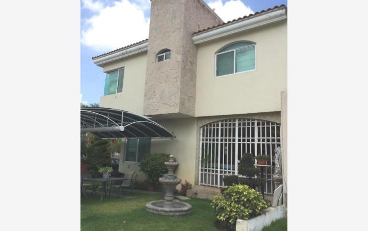Foto de casa en venta en  188, del pilar residencial, tlajomulco de z??iga, jalisco, 1998028 No. 02