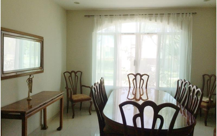 Foto de casa en venta en  188, del pilar residencial, tlajomulco de z??iga, jalisco, 1998028 No. 04