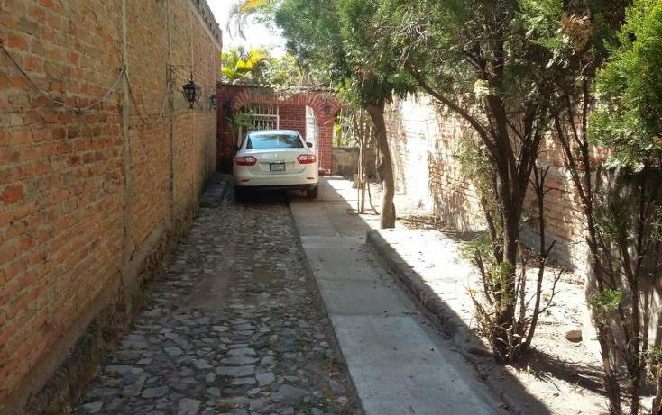 Foto de casa en venta en avenida 5 de febrero 188, san jose del castillo, el salto, jalisco, 1734818 No. 14
