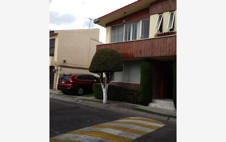Foto de casa en renta en  188, san juan tepepan, xochimilco, distrito federal, 1724368 No. 01