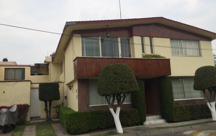 Foto de casa en renta en  188, san juan tepepan, xochimilco, distrito federal, 1724368 No. 02