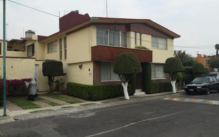 Foto de casa en renta en  188, san juan tepepan, xochimilco, distrito federal, 1724368 No. 04