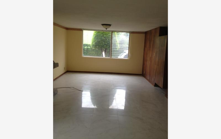 Foto de casa en renta en  188, san juan tepepan, xochimilco, distrito federal, 1724368 No. 10