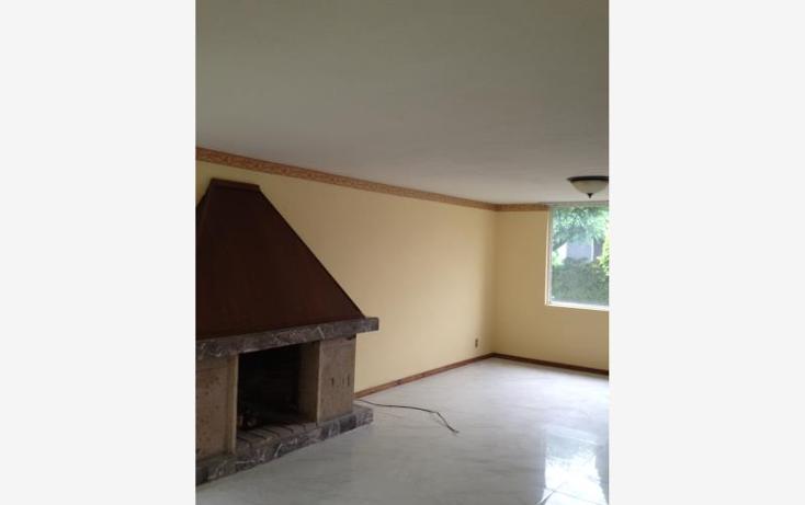 Foto de casa en renta en  188, san juan tepepan, xochimilco, distrito federal, 1724368 No. 11