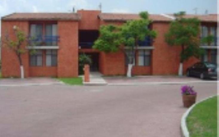 Foto de casa en renta en  188, san pablo, querétaro, querétaro, 1595668 No. 04