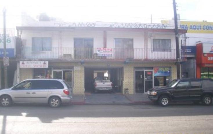 Foto de edificio en venta en  1880, niños héroes (la mesa), tijuana, baja california, 1393327 No. 09