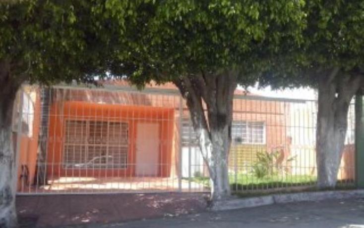Foto de casa en renta en  1885, independencia, guadalajara, jalisco, 892683 No. 01