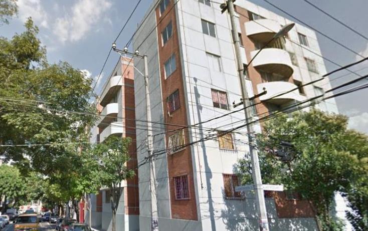 Foto de departamento en venta en  189, anahuac i sección, miguel hidalgo, distrito federal, 2008996 No. 02