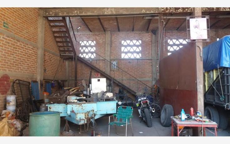 Foto de nave industrial en venta en  189, el refugio, san pedro tlaquepaque, jalisco, 1841816 No. 08