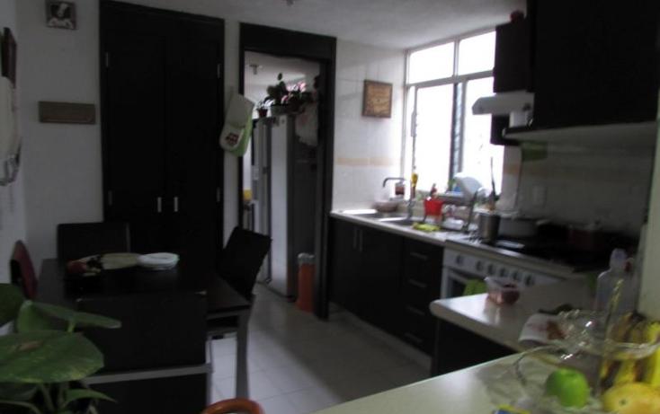 Foto de departamento en venta en  189, extremadura insurgentes, benito juárez, distrito federal, 2024586 No. 02