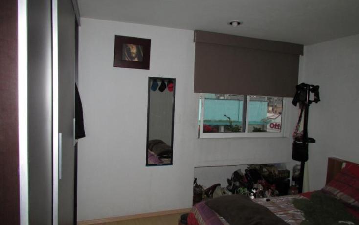 Foto de departamento en venta en  189, extremadura insurgentes, benito juárez, distrito federal, 2024586 No. 08
