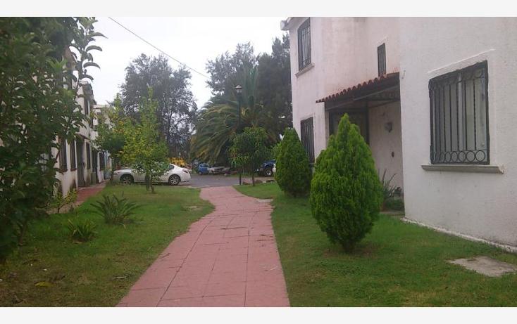 Foto de casa en venta en  1894, geovillas los olivos, san pedro tlaquepaque, jalisco, 381983 No. 02