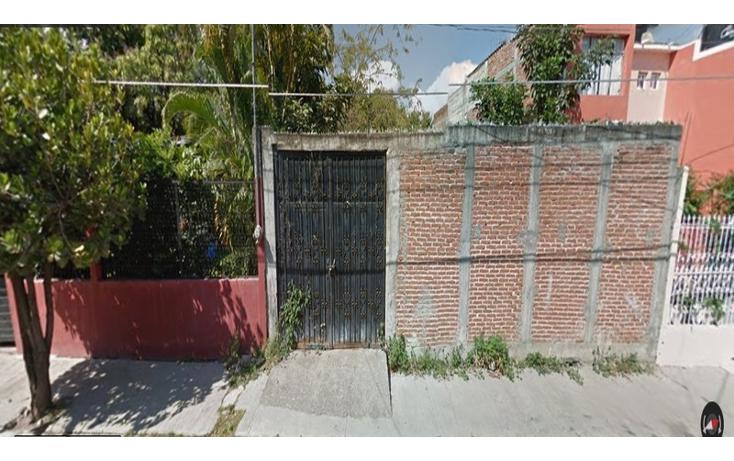 Foto de terreno habitacional en venta en 18a. poniente sur , penipak, tuxtla gutiérrez, chiapas, 1340549 No. 01