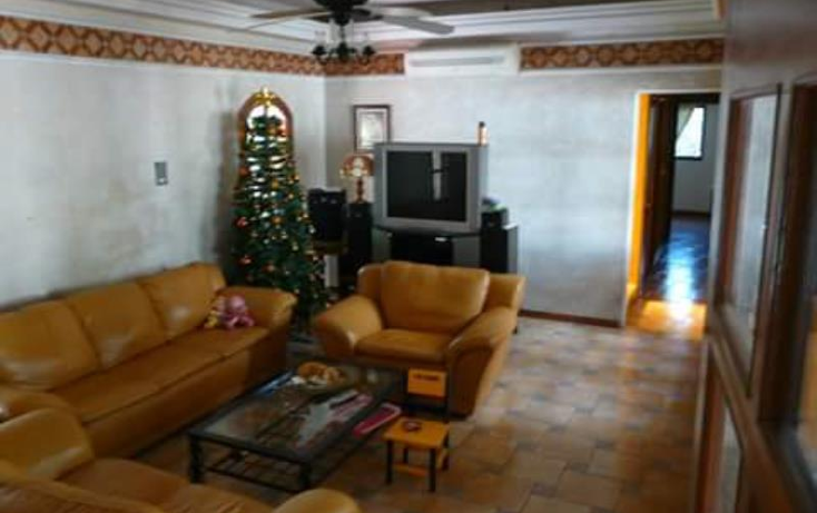 Foto de casa en venta en  296, san pedro uxmal, mérida, yucatán, 1588644 No. 03