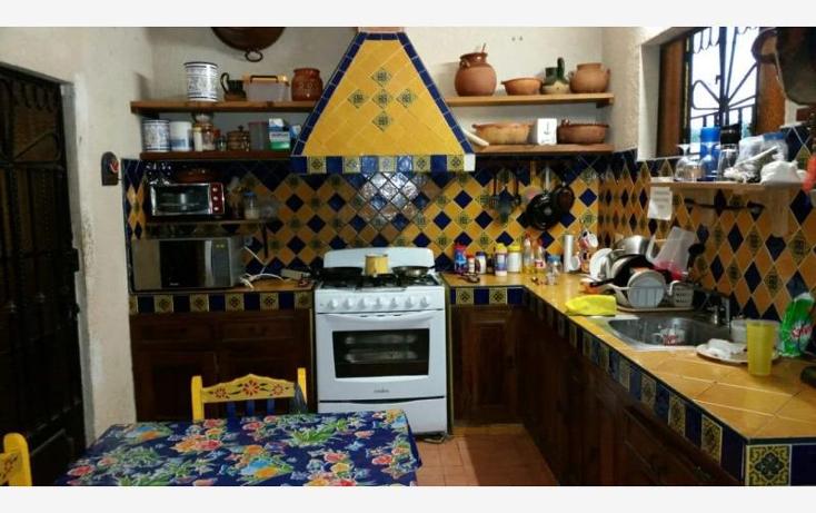 Foto de casa en venta en  296, san pedro uxmal, mérida, yucatán, 1588644 No. 07