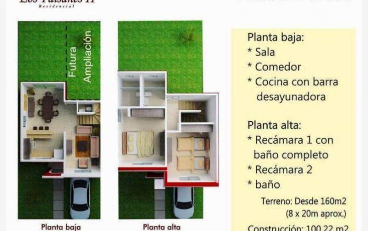 Foto de casa en venta en 19 855, tixcacal opichen, mérida, yucatán, 1646672 no 02