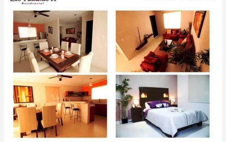 Foto de casa en venta en 19 855, tixcacal opichen, mérida, yucatán, 1646672 no 03