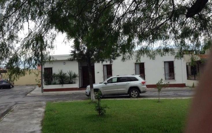 Foto de casa en venta en  19, alianza, matamoros, tamaulipas, 1461683 No. 01