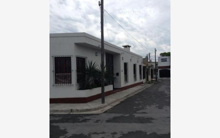 Foto de casa en venta en  19, alianza, matamoros, tamaulipas, 1461683 No. 02