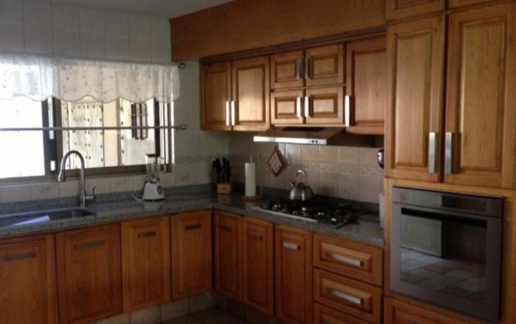 Foto de casa en venta en  19 b, azaleas, zapopan, jalisco, 1840008 No. 02
